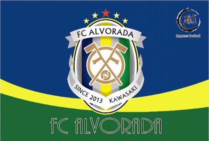 FC ALVORADA KAWASAKI