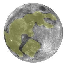 月にうさぎは住んでいるのか?