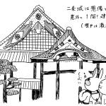 京都旅行に行きました その1