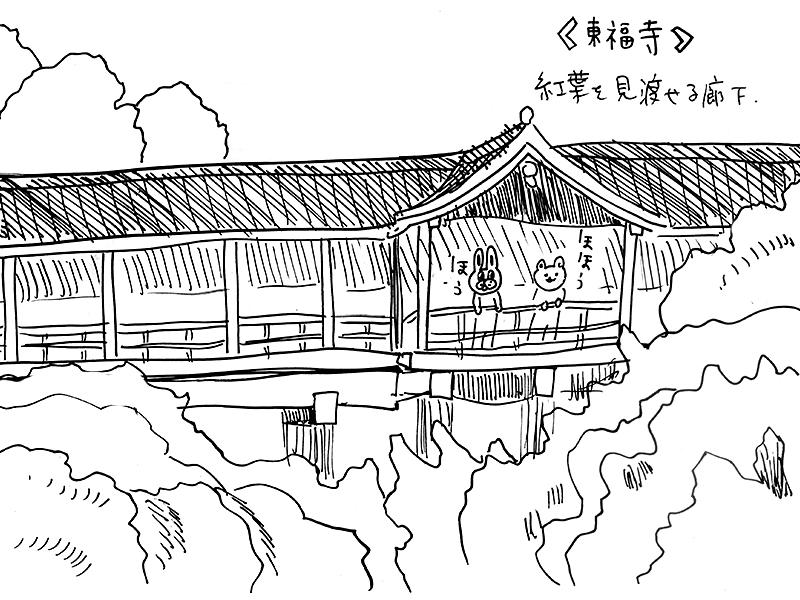 京都旅行に行きました その6
